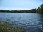 Озеро Оходня