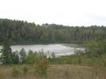 Озеро Сосновецкое